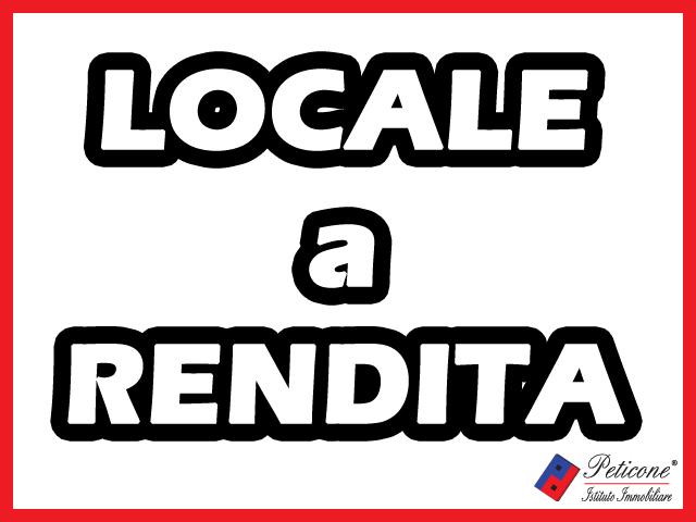 Negozio / Locale in vendita a Fondi, 9999 locali, zona Località: Centro, prezzo € 105.000 | CambioCasa.it