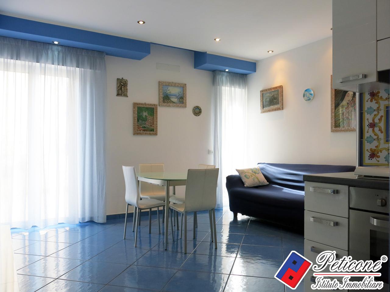 appartamento in case vacanze a sperlonga cod. 02 - zaffiro