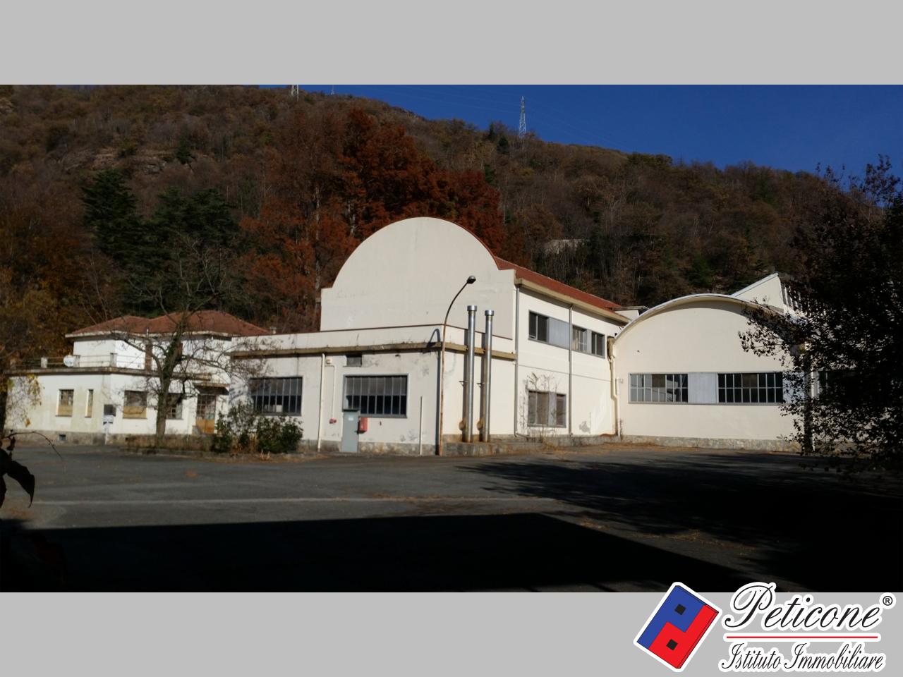 Capannone in vendita a Borgofranco d'Ivrea, 9999 locali, prezzo € 1.600.000 | PortaleAgenzieImmobiliari.it