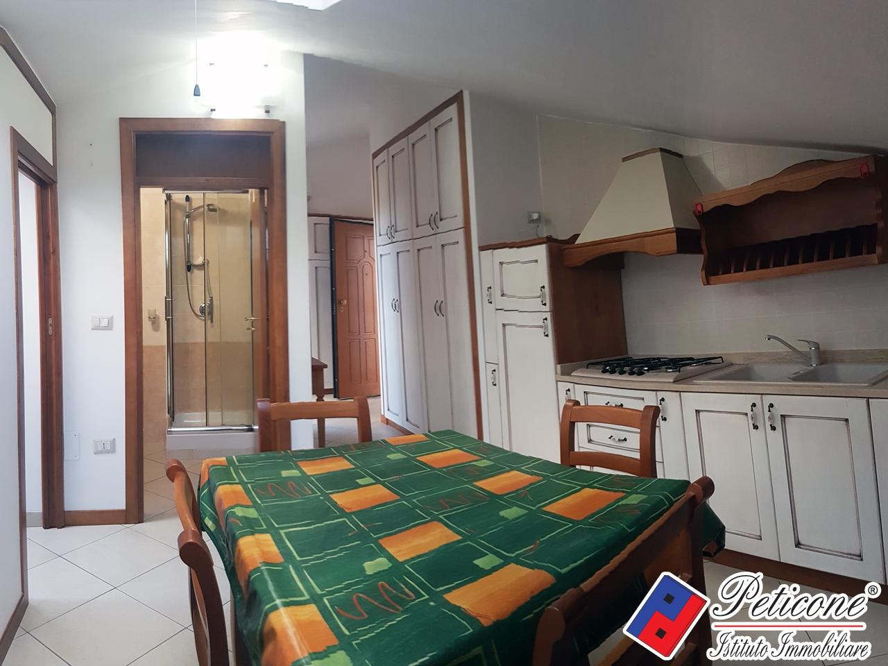 Appartamento in vendita a Fondi, 2 locali, zona Località: Semicentro, prezzo € 85.000 | PortaleAgenzieImmobiliari.it