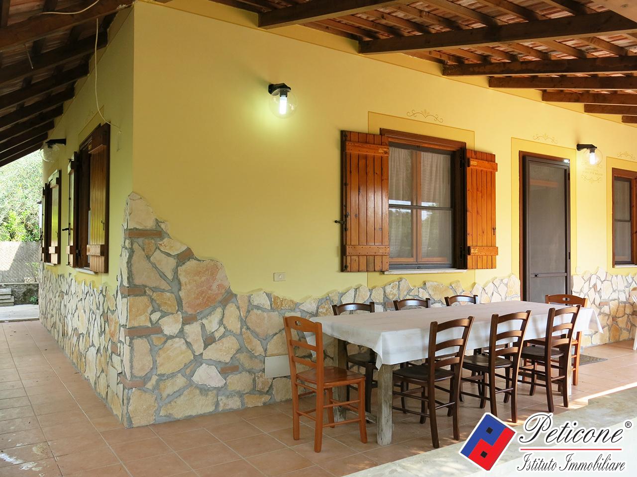 Villa in affitto a Fondi, 4 locali, Trattative riservate | PortaleAgenzieImmobiliari.it