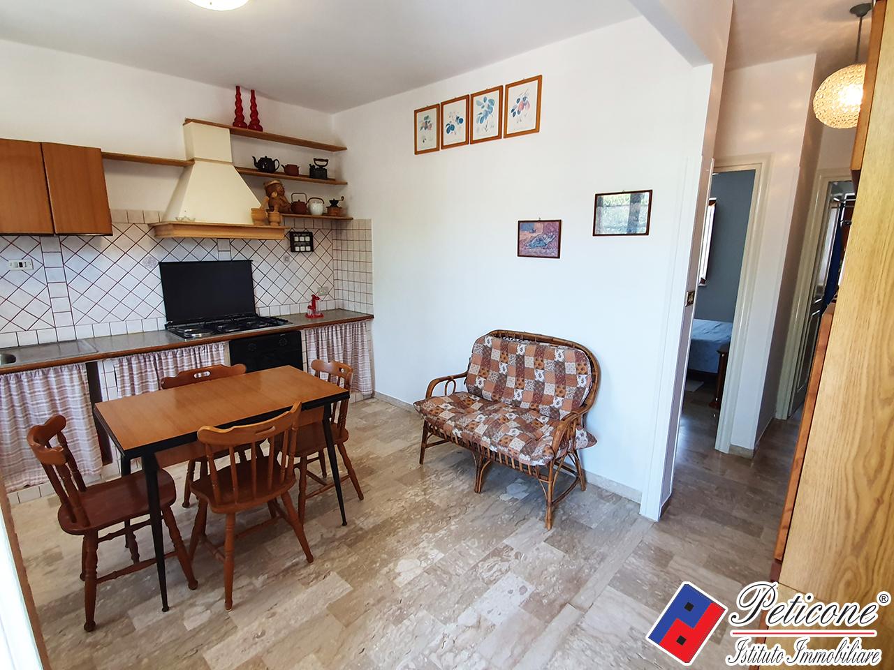 Appartamento in affitto a Fondi, 3 locali, zona Località: SaltodiFondi, Trattative riservate | PortaleAgenzieImmobiliari.it
