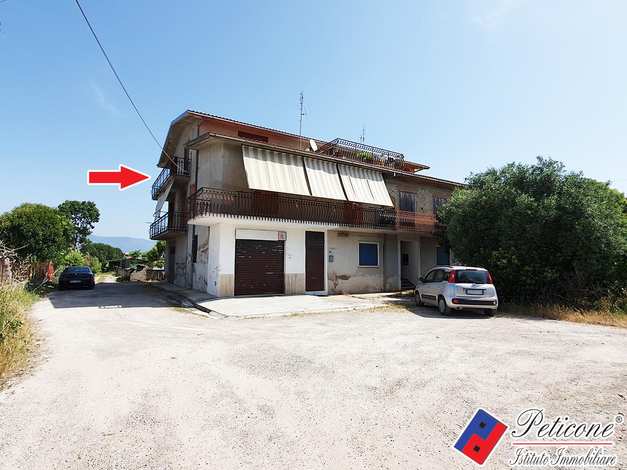 Appartamento in vendita a Fondi, 4 locali, zona Località: SelvaVetere, prezzo € 120.000 | PortaleAgenzieImmobiliari.it