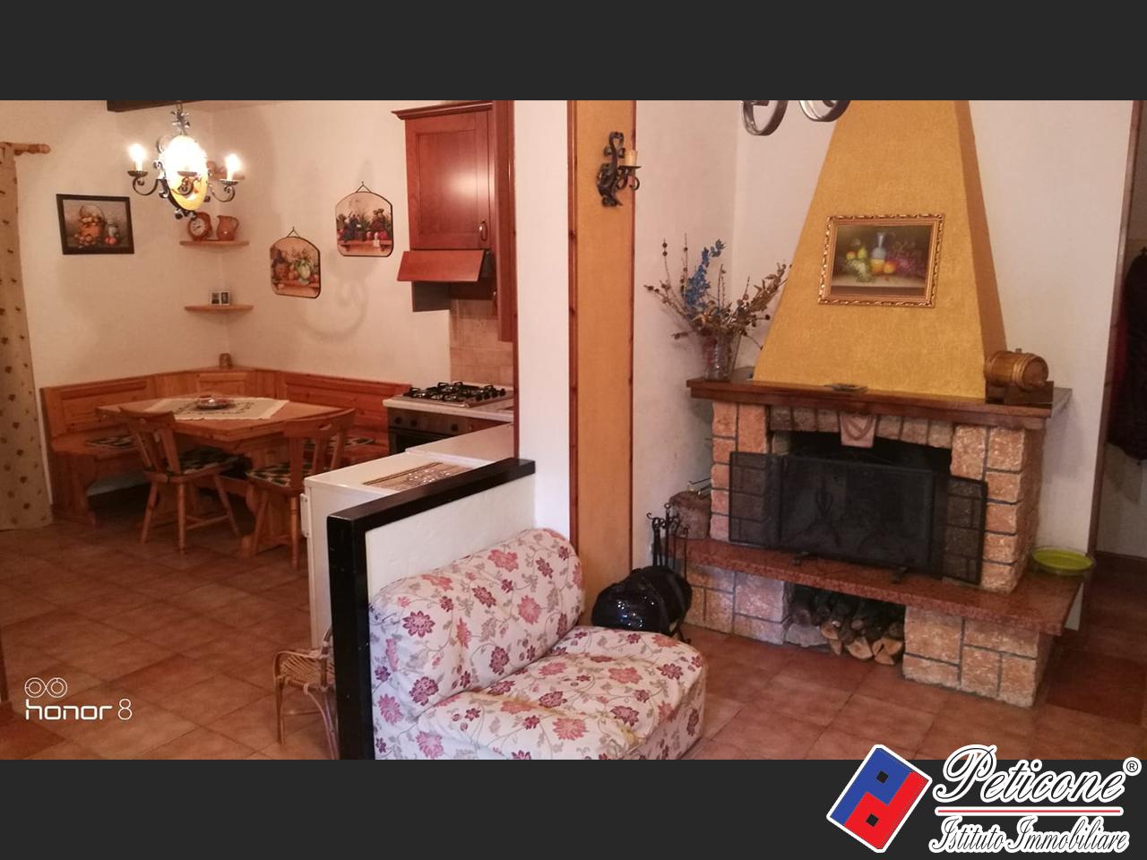 Foto - Appartamento In Vendita Pizzoferrato (ch)