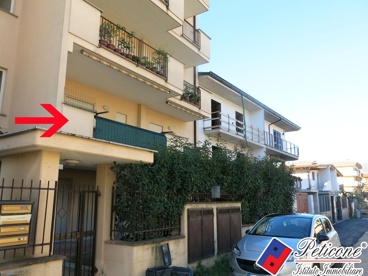 Appartamento in vendita a Fondi, 3 locali, zona Località: Spinete, prezzo € 145.000   CambioCasa.it