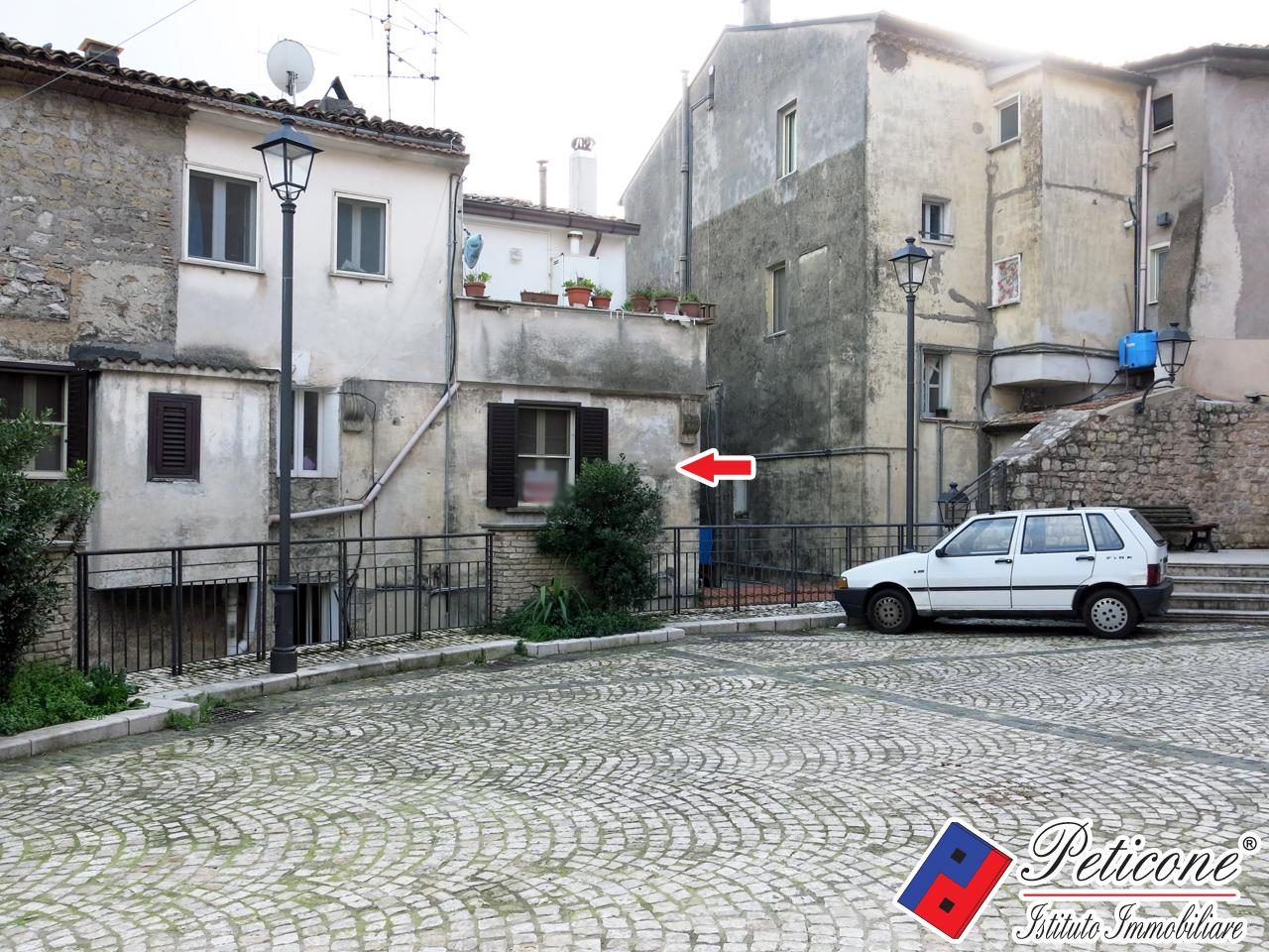 Appartamento in affitto a Lenola, 3 locali, zona Località: CentroStorico, prezzo € 500   CambioCasa.it