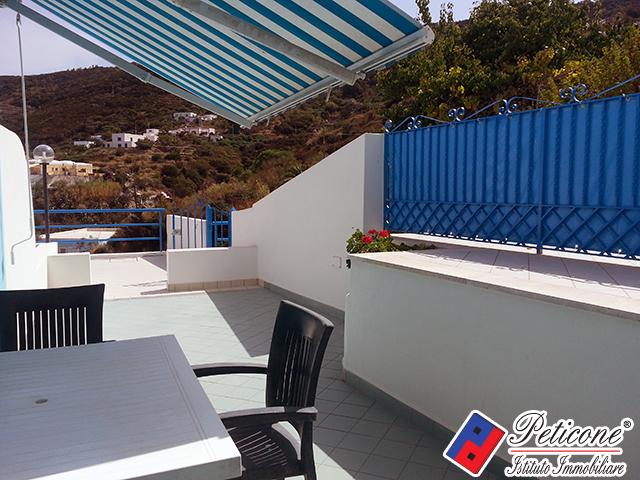 Appartamento in vendita a Ponza, 2 locali, zona Località: LeForna, prezzo € 168.000 | PortaleAgenzieImmobiliari.it