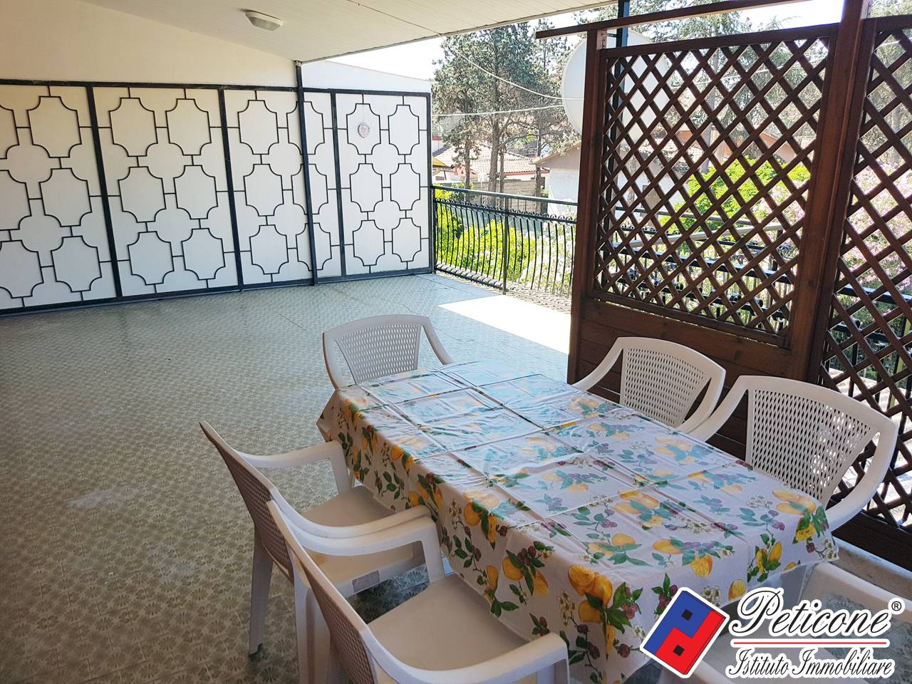Appartamento in vendita a Fondi, 4 locali, zona Località: capratica, prezzo € 129.000 | PortaleAgenzieImmobiliari.it