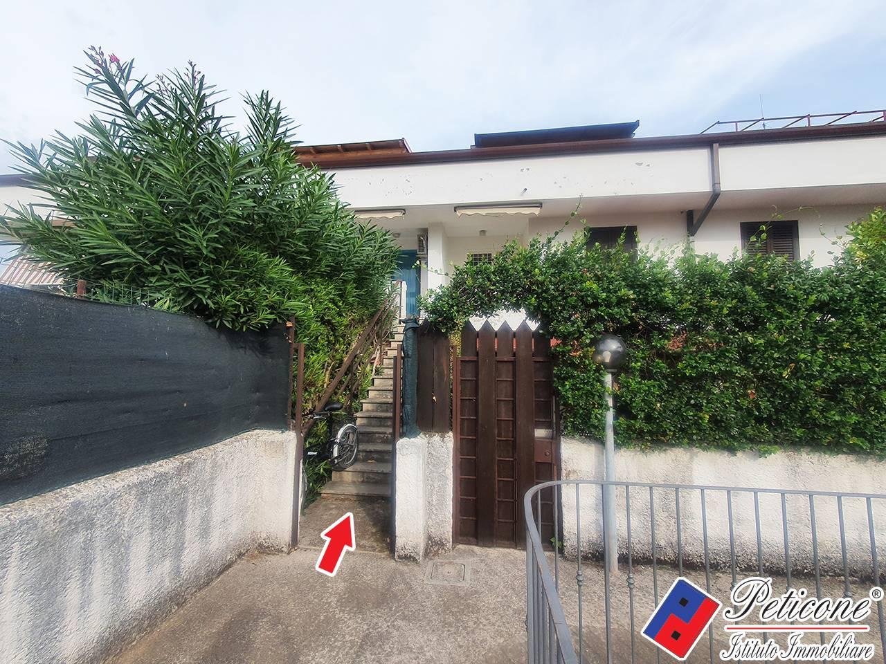 Appartamento in vendita a Fondi, 3 locali, zona Località: MarinadiFondi, prezzo € 135.000 | PortaleAgenzieImmobiliari.it