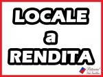 LOCALE con RENDITA 600 € Mensili (Tabaccheria)