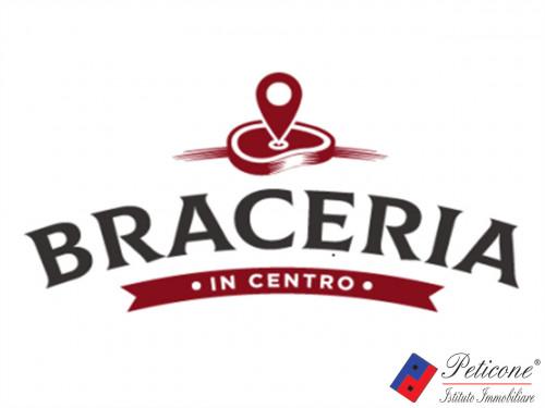 ATTIVITA' PUB/BRACERIA in CENTRO