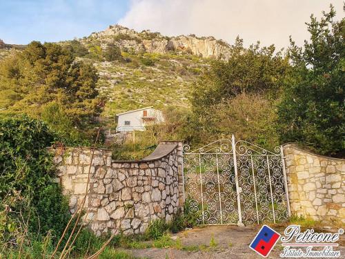 Villetta vista mare alle porte di Sperlonga