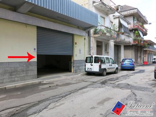 LOCALE COMMERCIALE ad ALTO IMPATTO VISIVO