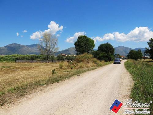 TERRENO AGRICOLO FRONTE STRADA in OTTIMA POSIZIONE
