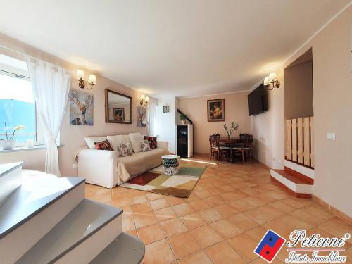 Appartamento Ristrutturato con Terrazzo VISTA MARE