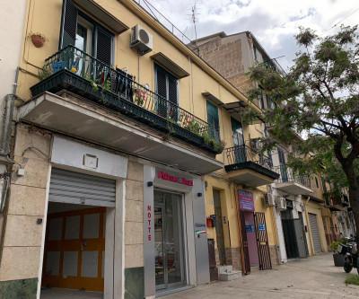 Vai alla scheda: Locale Commerciale Vendita Palermo