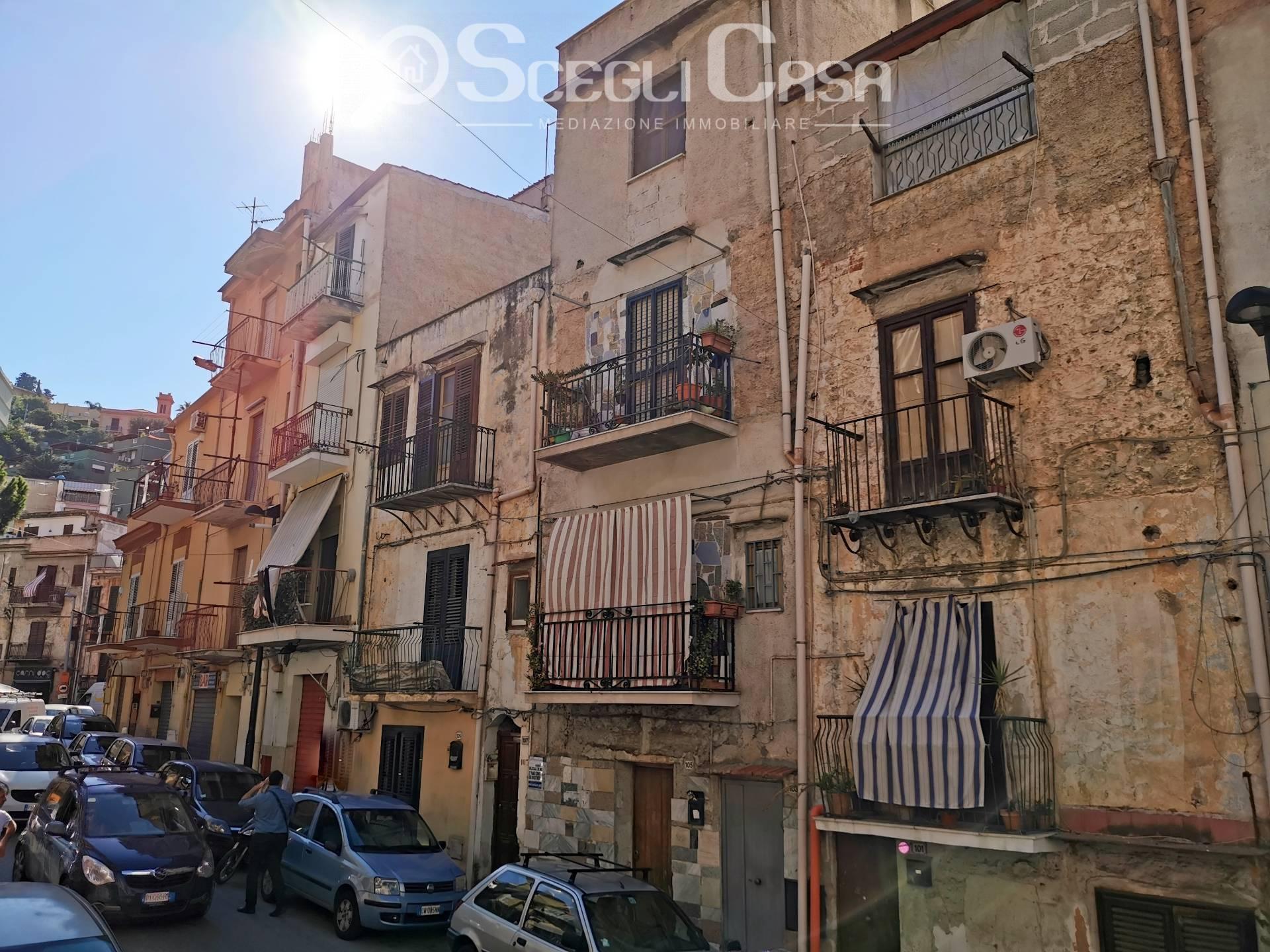 APPARTAMENTO in Vendita a Boccadifalco, Palermo (PALERMO)