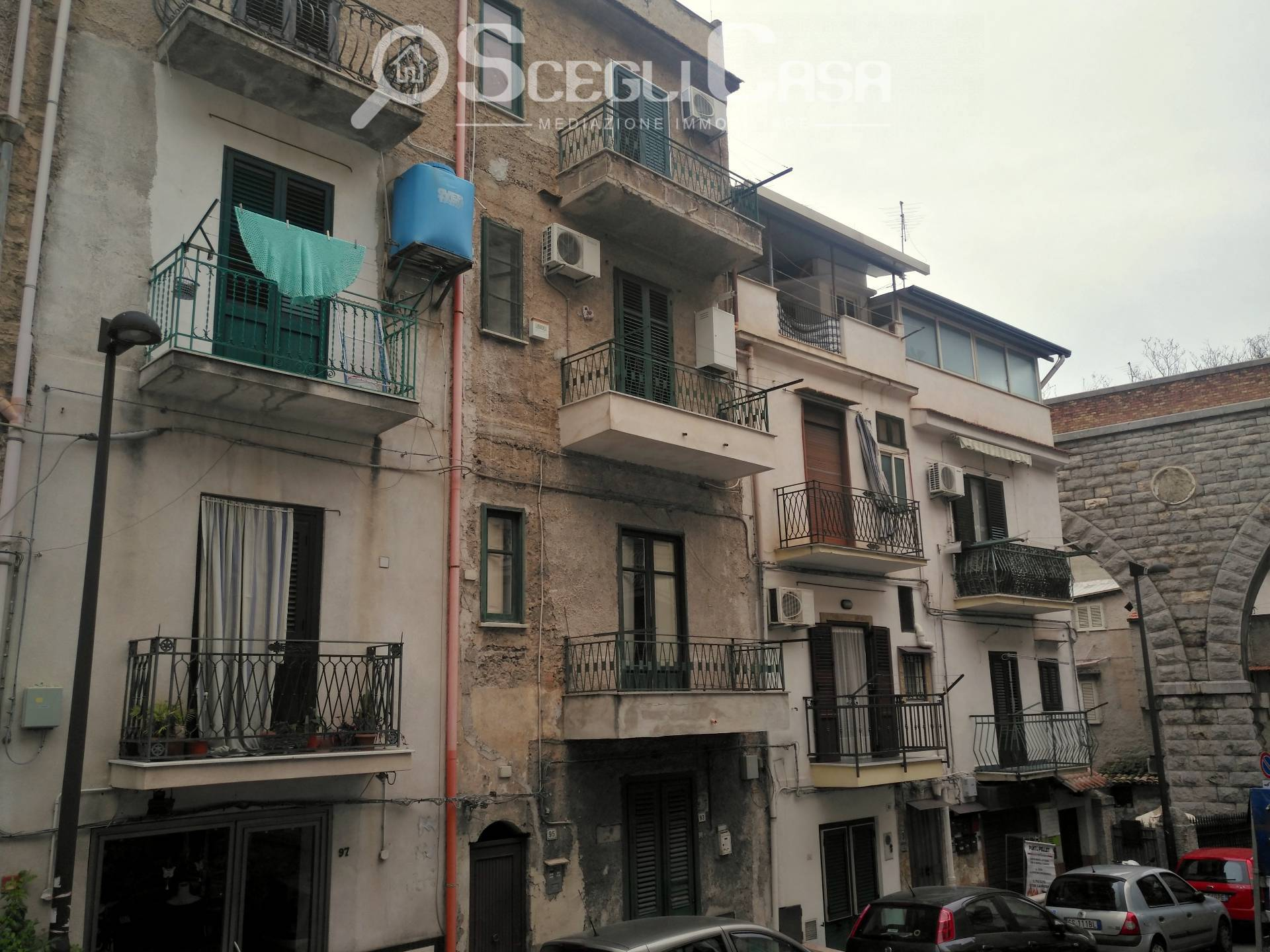APPARTAMENTO in Affitto a Boccadifalco, Palermo (PALERMO)