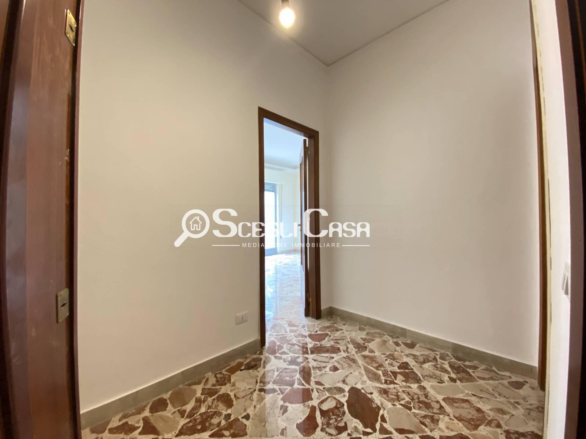Appartamento in affitto a Bagheria, 4 locali, prezzo € 450 | CambioCasa.it