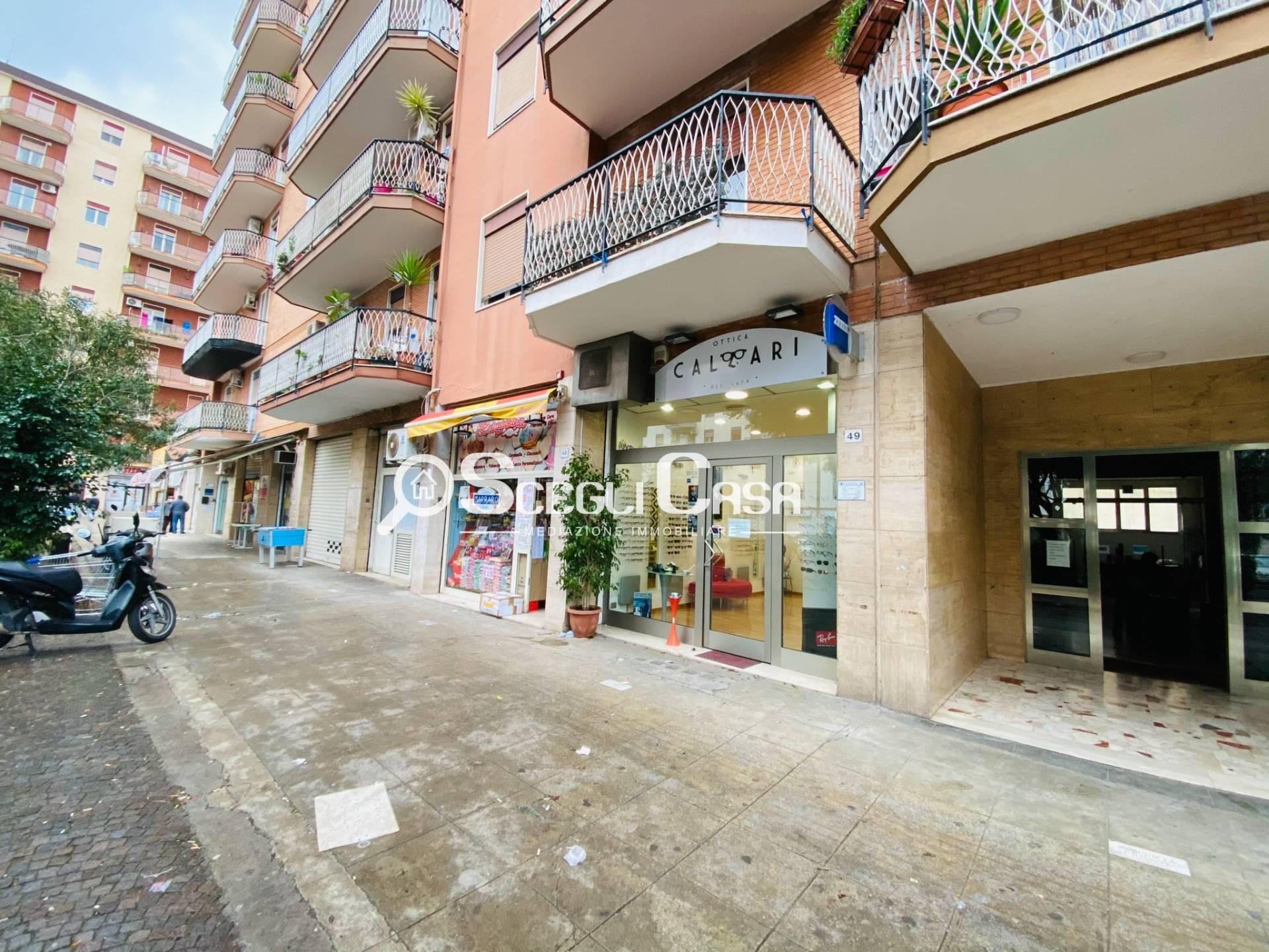 Negozio / Locale in vendita a Palermo, 9999 locali, zona Località: Villatasca, prezzo € 70.000 | CambioCasa.it