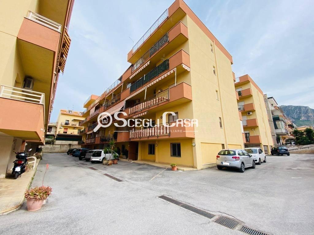 Appartamento in vendita a Villabate, 3 locali, prezzo € 128.000 | CambioCasa.it