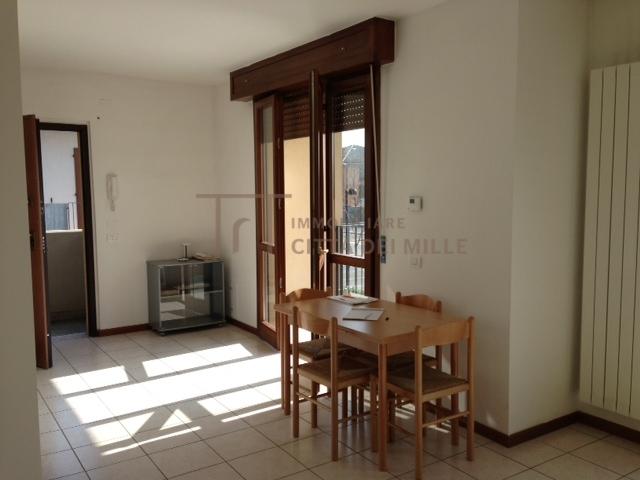 Appartamento in affitto a Grassobbio, 1 locali, prezzo € 350 | PortaleAgenzieImmobiliari.it