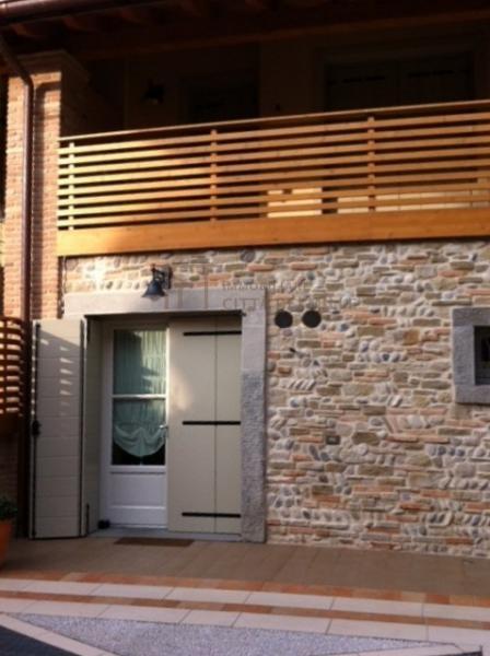 Appartamento in affitto a Stezzano, 3 locali, prezzo € 700 | PortaleAgenzieImmobiliari.it