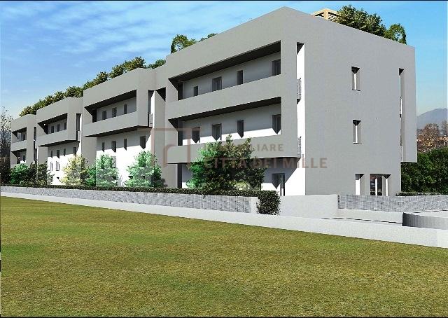 vendita appartamento bergamo redona  310000 euro  4 locali  115 mq
