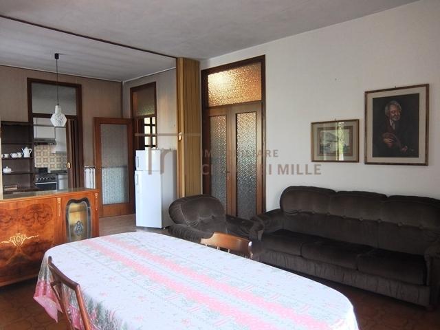 Appartamento in vendita Via Maresana Ponteranica