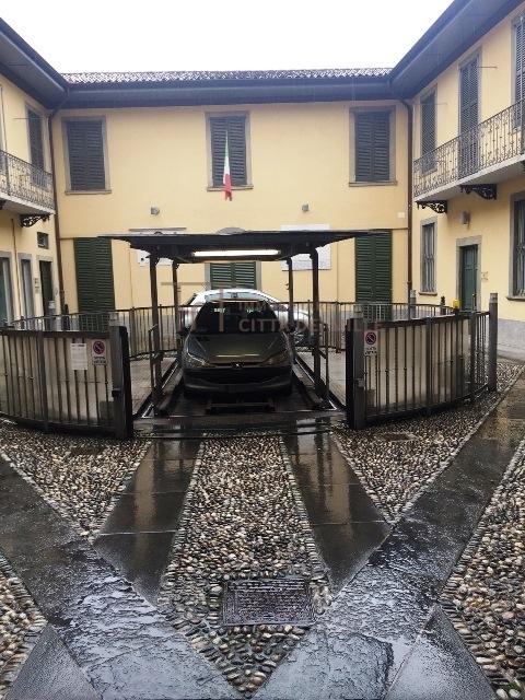 Box auto - Posto auto BERGAMO vendita  Centralissimo  Immobiliare Città dei Mille