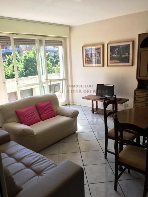 vendita appartamento bergamo s. paolo  190000 euro  3 locali  95 mq