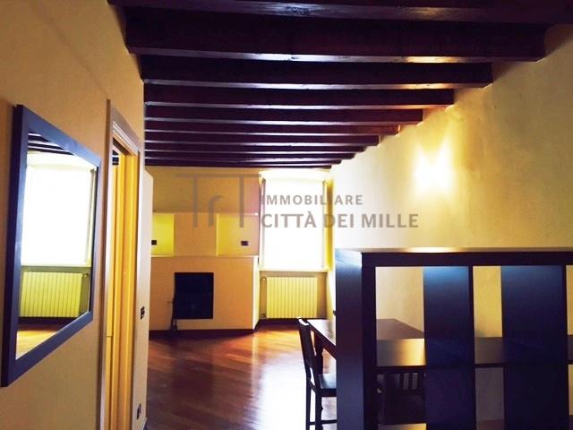 Appartamento in vendita S. Alessandro-Via Sant'alessandro Bergamo