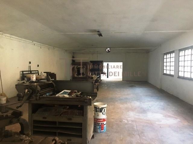 Loft in vendita a bergamo cod 6496k for Loft bergamo affitto
