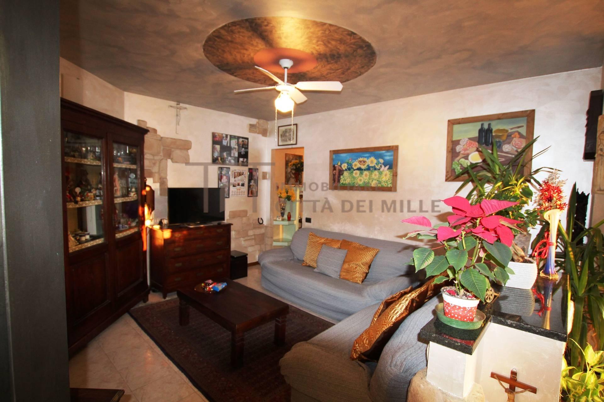 Appartamento in vendita a Zanica, 3 locali, prezzo € 99.000 | PortaleAgenzieImmobiliari.it