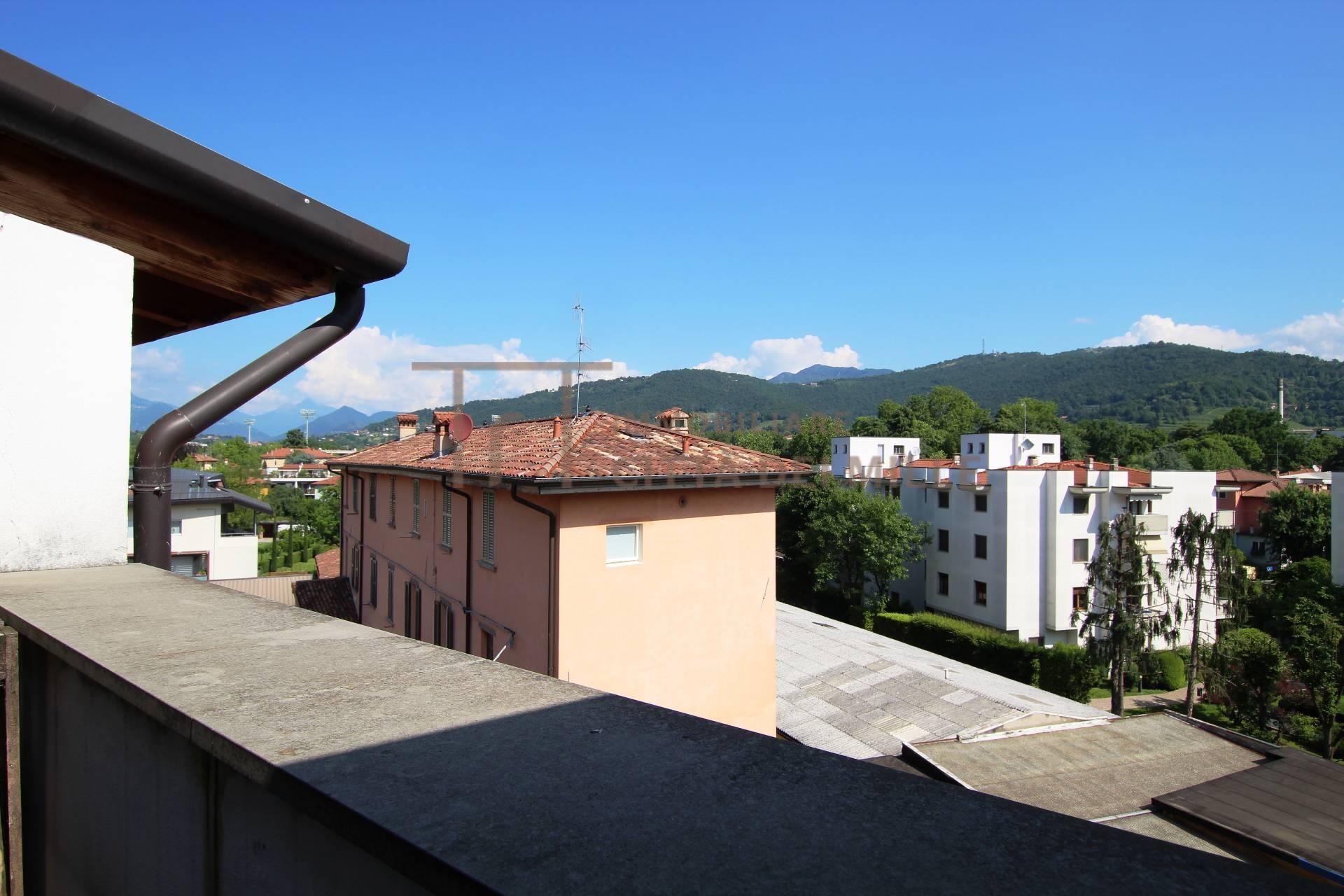 bergamo vendita quart: borgo s. caterina immobiliare-città-dei-mille