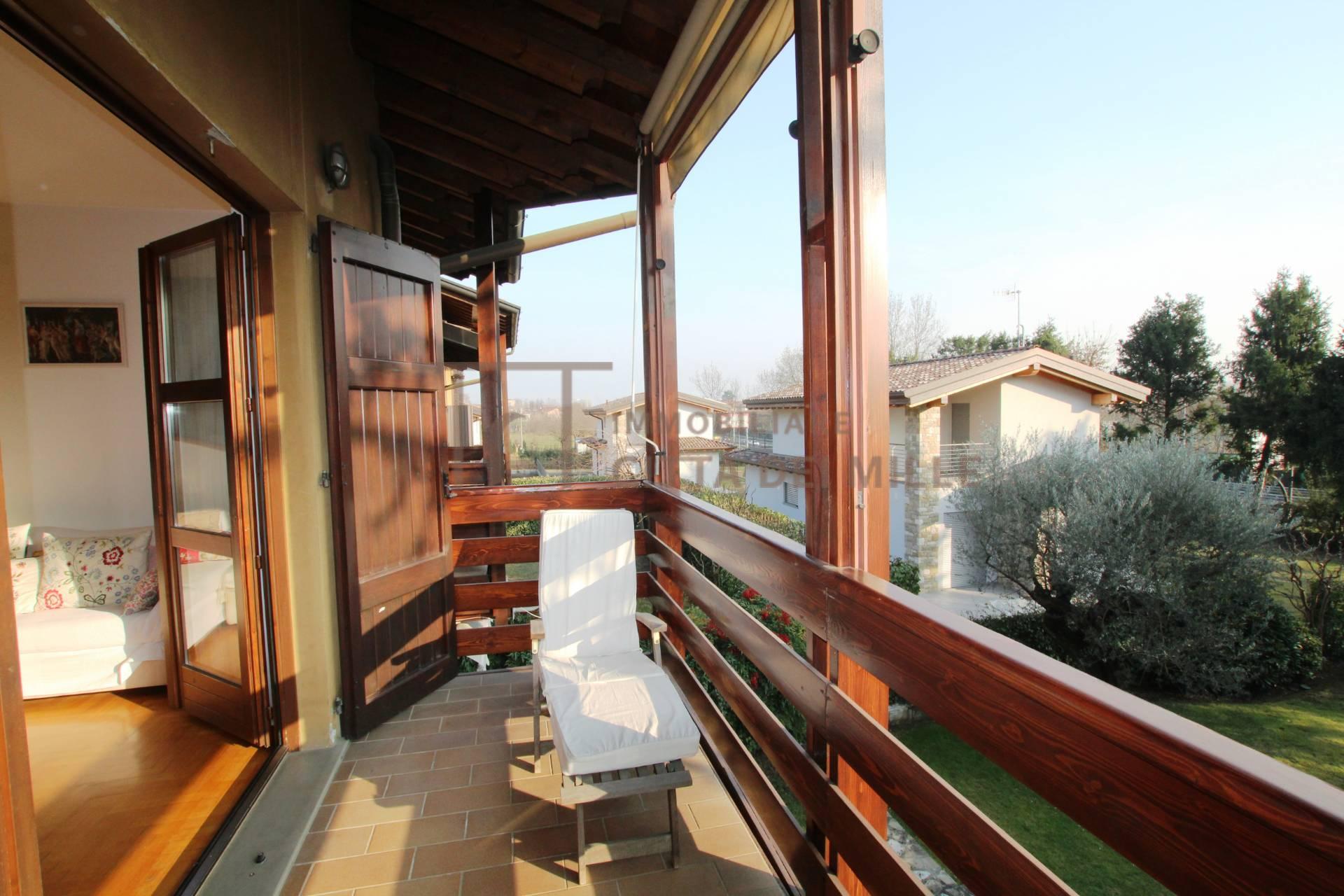 Appartamento, 124 Mq, Vendita - Bergamo (Bergamo)