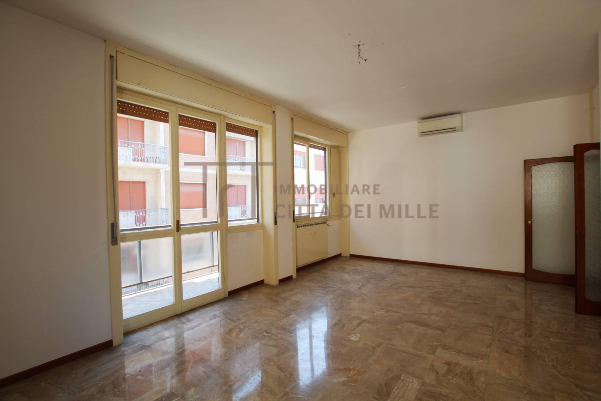 Appartamento in vendita Poste-Via Antonio Locatelli Bergamo