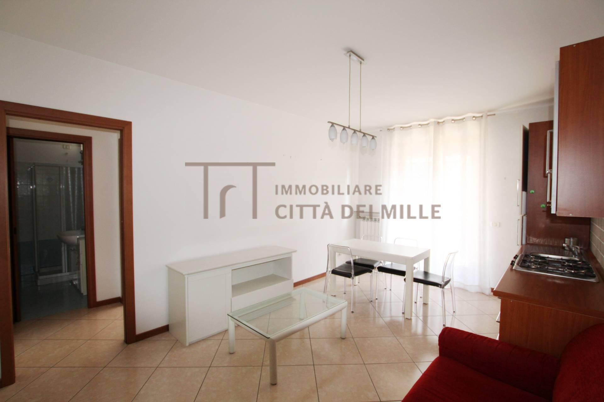 Appartamento in vendita Redona-Via Filippo Corridoni Bergamo