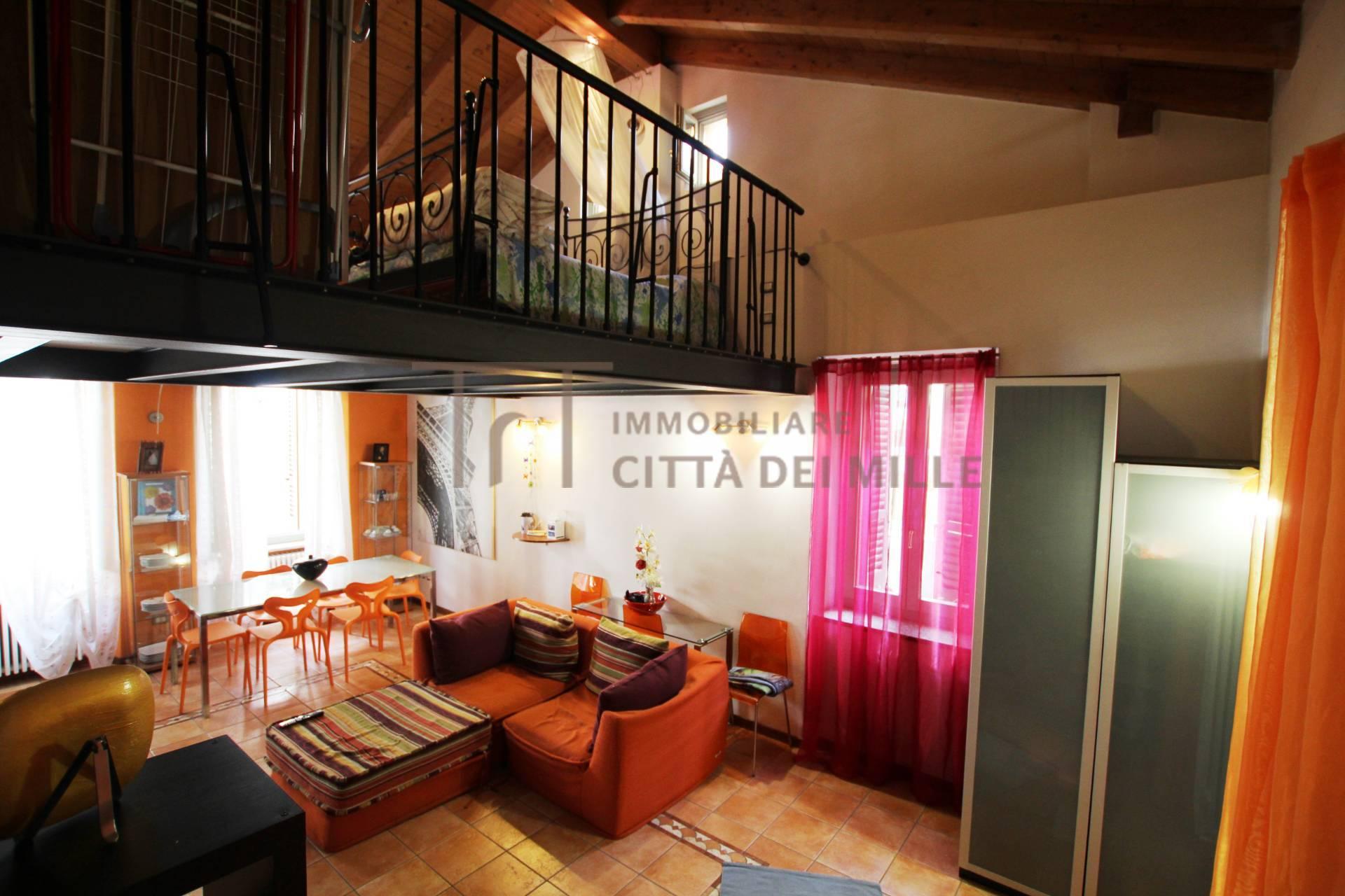 Appartamento in vendita Pignolo bassa-Via Pignolo Bergamo