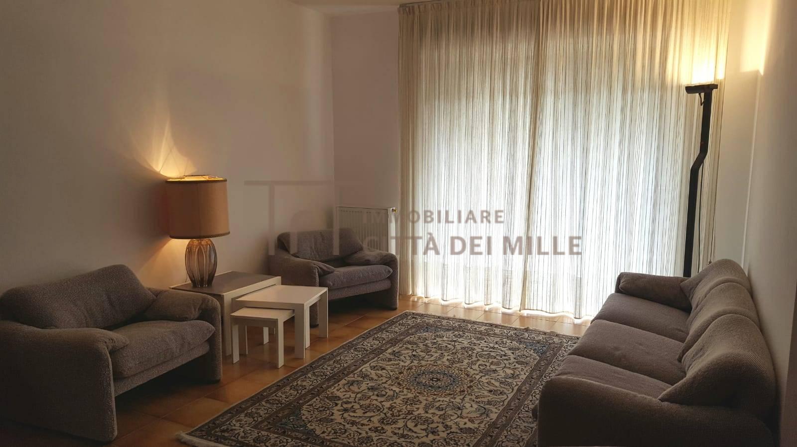 Appartamento in affitto a Gorle, 3 locali, zona Località: Centro, prezzo € 1.100 | PortaleAgenzieImmobiliari.it