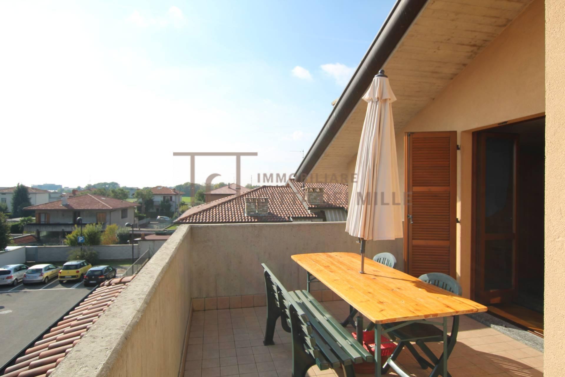 Appartamento in vendita a Grassobbio, 4 locali, prezzo € 260.000   PortaleAgenzieImmobiliari.it