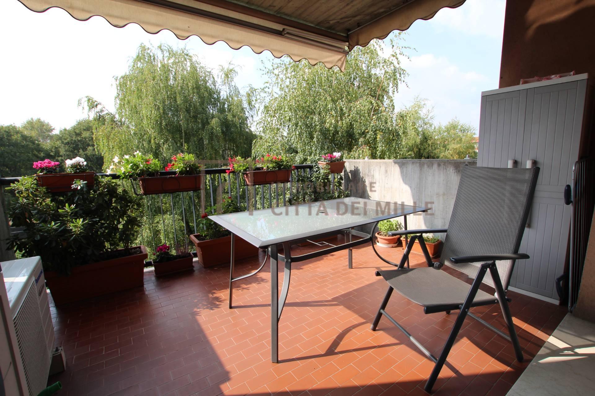 Appartamento in vendita Campagnola-Via Pacino Da Nova Bergamo