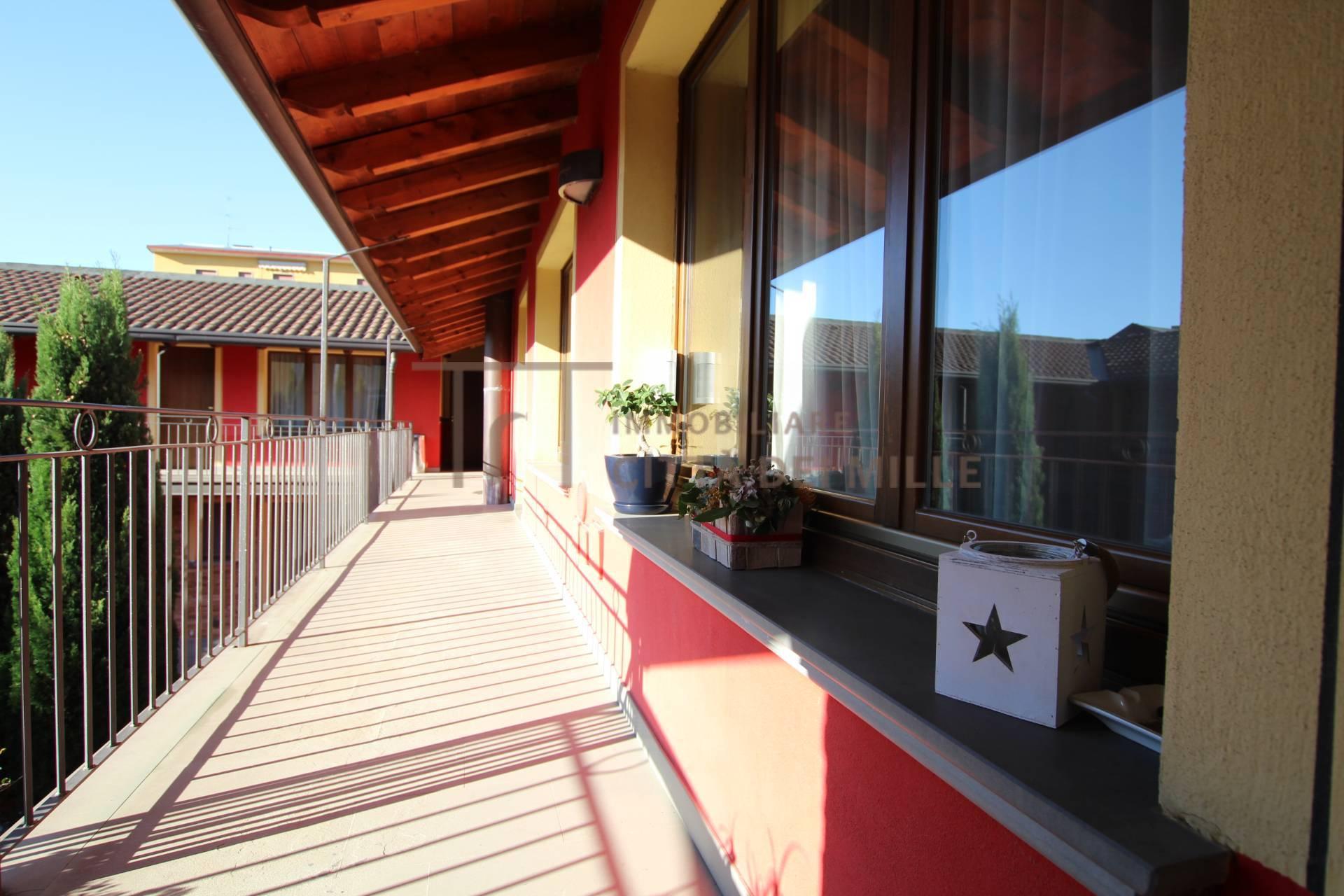 Appartamento in vendita Malpensata-Via San Giovanni Bosco Bergamo