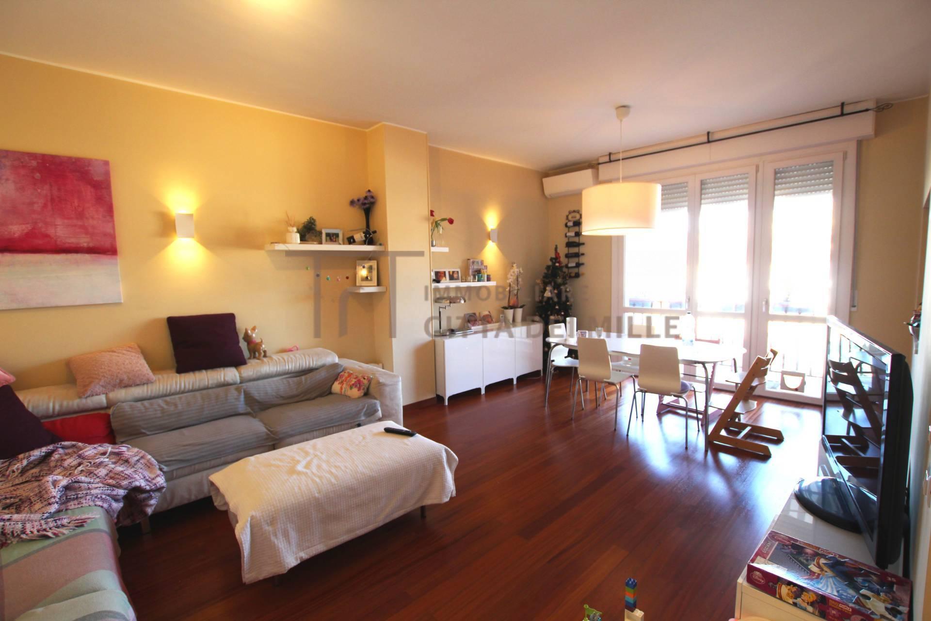 Appartamento, 155 Mq, Vendita - Bergamo (Bergamo)