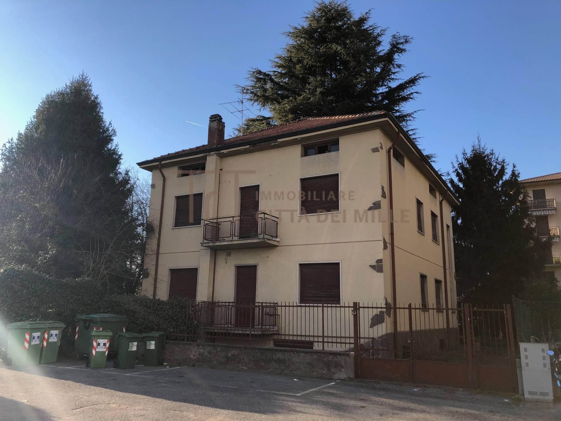 Casa singola in Vendita a Bergamo Cod. 9541a