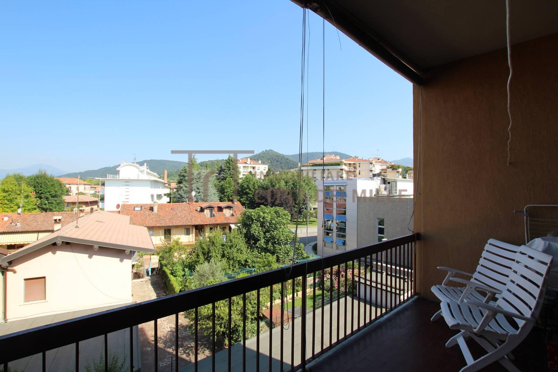 Appartamento, 100 Mq, Vendita - Bergamo (Bergamo)