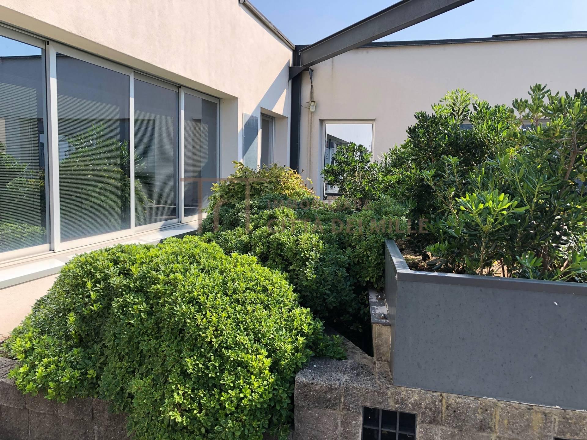 Loft / Openspace in vendita a Ranica, 2 locali, zona Località: LeTorrette, prezzo € 140.000 | PortaleAgenzieImmobiliari.it