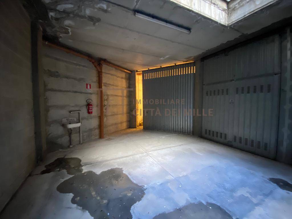 Garage/Box/Posto auto in vendita a Malpensata, Bergamo (BG)