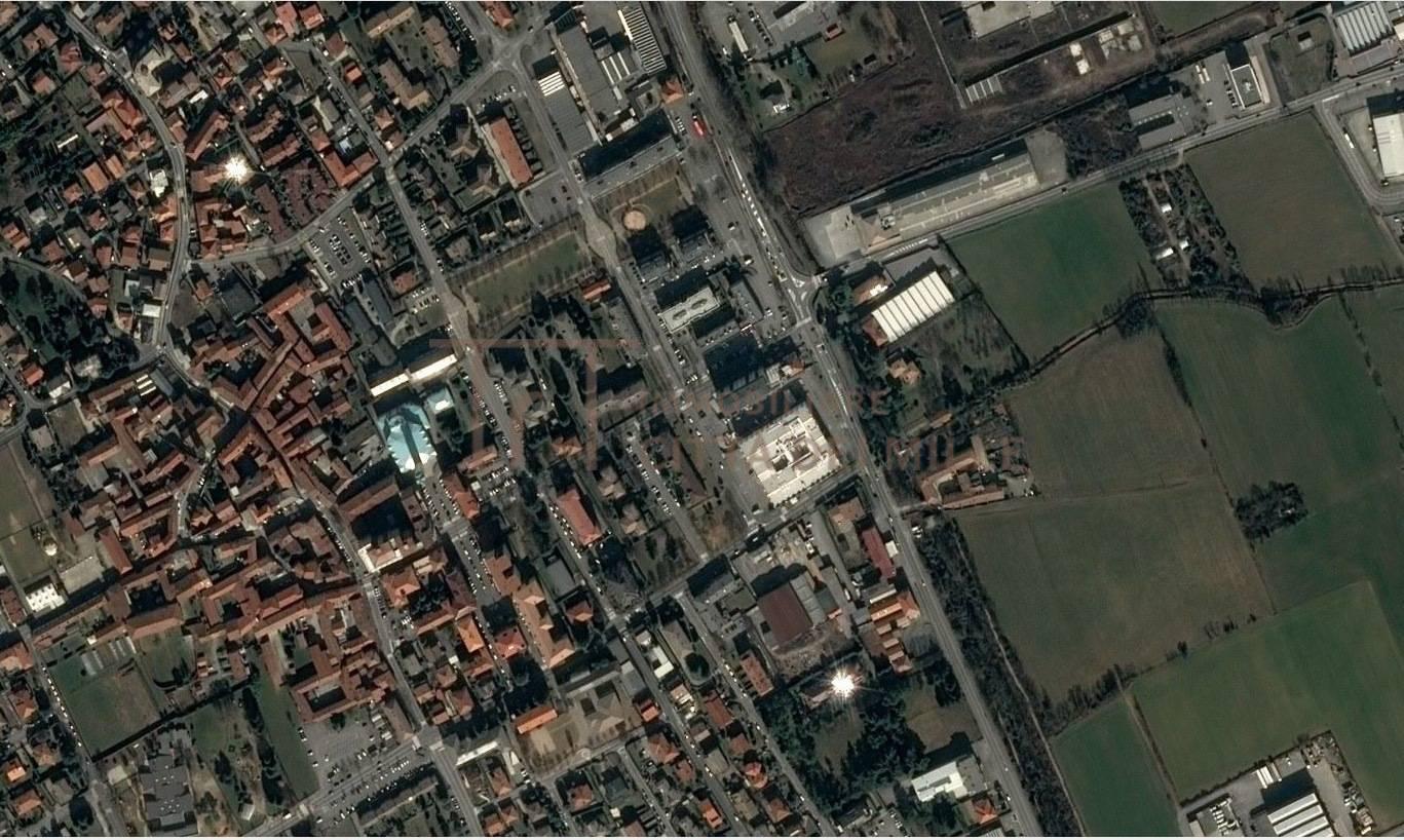 Negozio in vendita a Azzano San Paolo (BG)