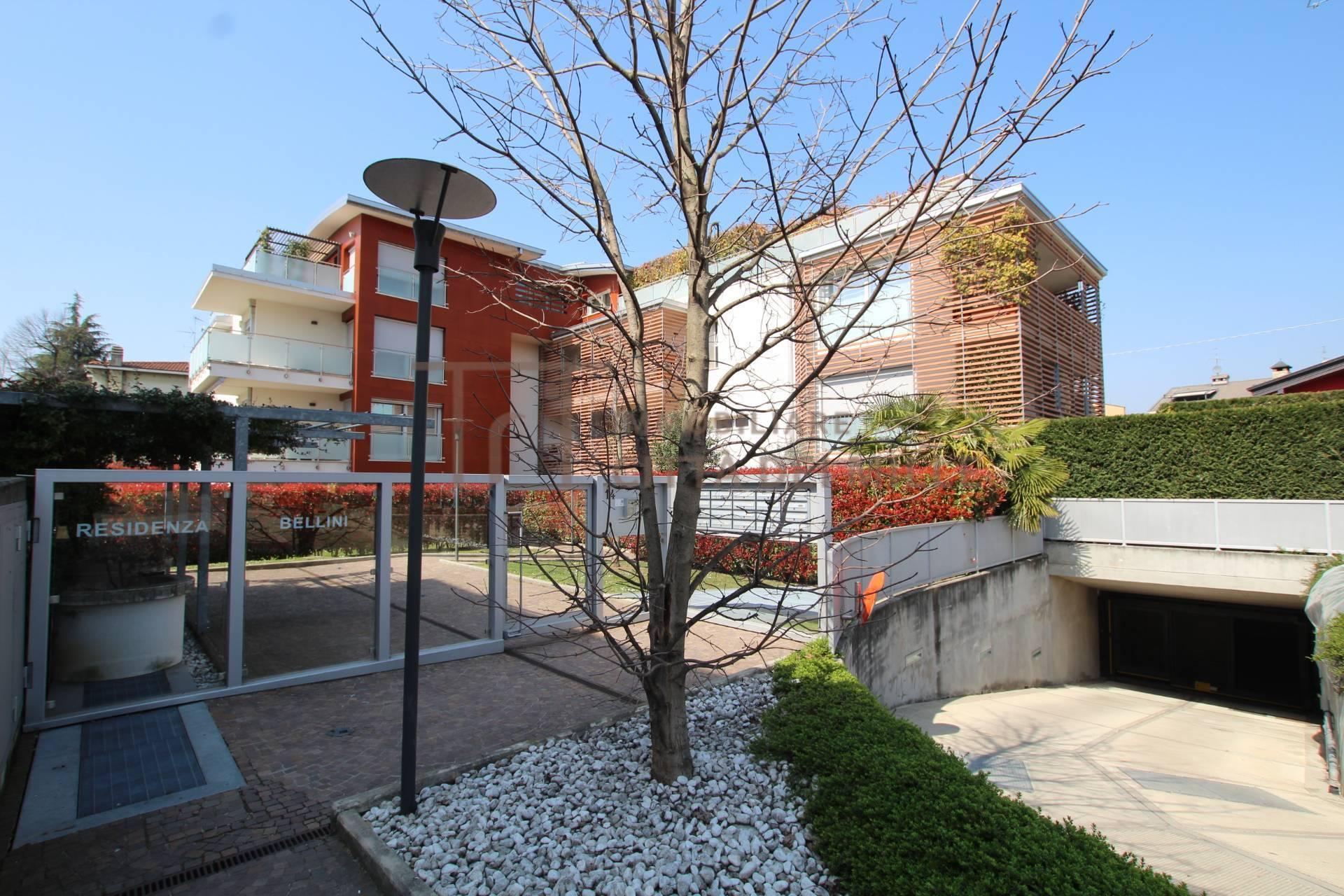 Appartamento in vendita a Longuelo, Bergamo (BG)